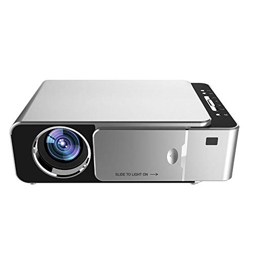 Why Should You Buy USB 1080P Home Theater Projector Hd Led Portable Mini Projector Video for Home Th...