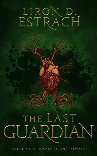 The Last Guardian (English Edition)