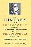 History of Philosophy (1701)