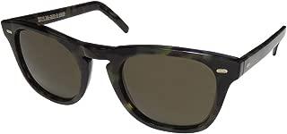 Cutler And Gross 1032 Mens/Womens Designer Full-rim 100% UVA & UVB Lenses Sunglasses/Sun Glasses
