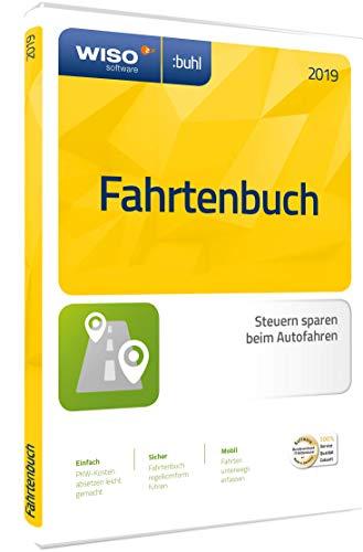 WISO Fahrtenbuch 2019