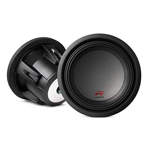 """Alpine Electronics RW12D2 2250WW 12"""" Dual 2 Ohm Voice Coil Subwoofer"""