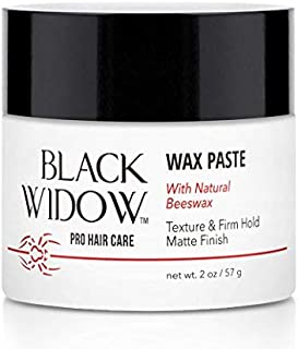 Best scarecrow hair wax Reviews