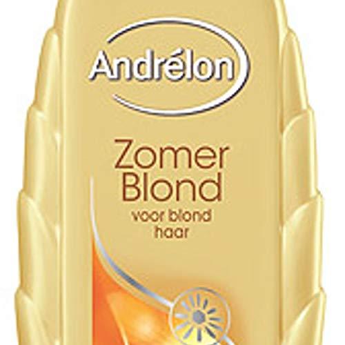 Andrelon Shampoo Sommerblond - 300ml
