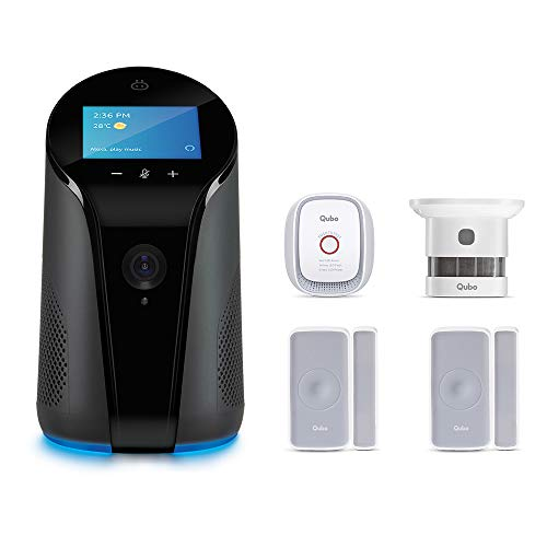 Best home security system india