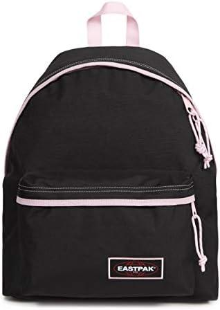 Padded Pak'r Backpack, 40 cm, 24 L, Black