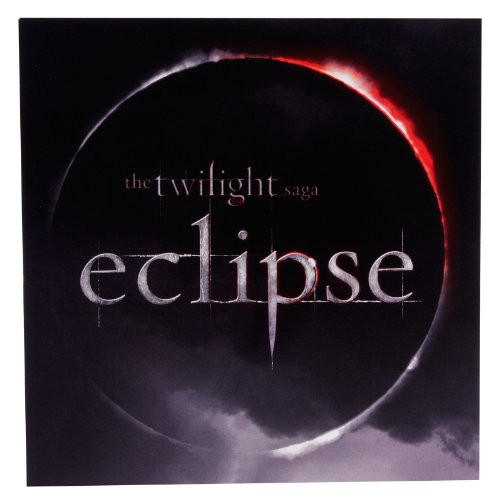 Save %42 Now! Twilight Eclipse Lunch Napkins (16ct)