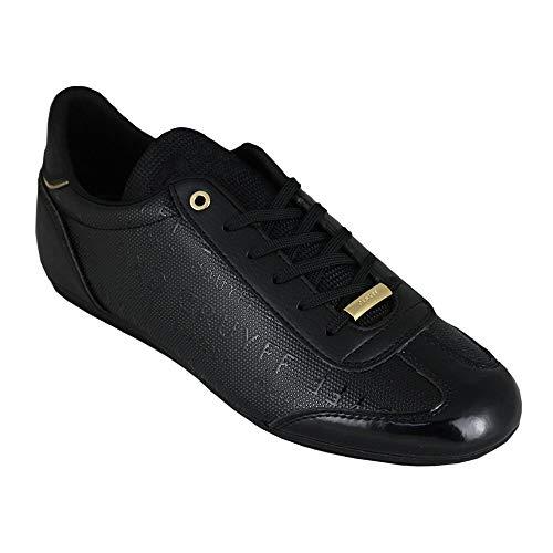 Cruyff Classics Recopa - Zapatillas Bajas Hombre Negro Talla 43