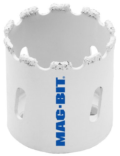 MAGBIT 782.18.0716QC MAG 782 7//16-Inch by 18-Inch Extension with Quick Change Shank