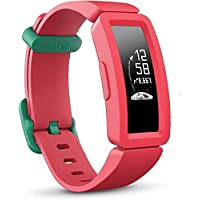 Fitbit Ace 2 Kids Activity Tracker (Watermelon & Teal)