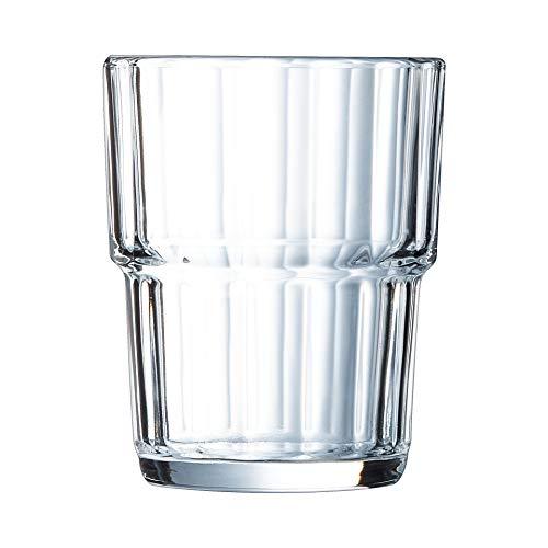 Arcoroc 6 verre trempé transparent