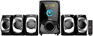 Jack Martin JM 7800 5.1 Bluetooth/SD Card/Pendrive Multimedia Home Theatre System with Built in FM Radio