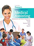 Pearson's Comprehensive Medical Assisting: Administrative and Clinical Competencies