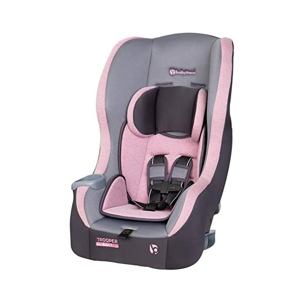 Baby Trend Trooper 2-in-1 Convertible Car Seat