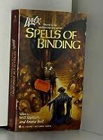 Spells of Binding (Liavek bk4) 0441481914 Book Cover
