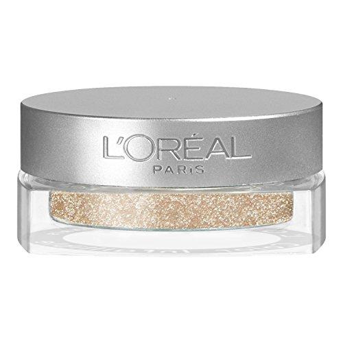 L'Oréal Paris Indefectible Color Infaillible Lidschatten, 02 Hourglass Beige