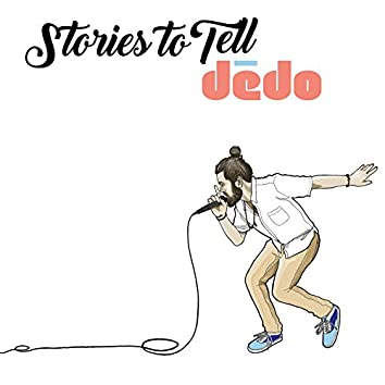 Stories to Tell - EP
