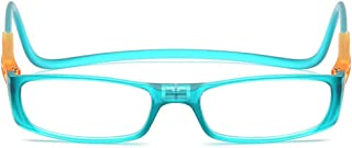 c5043b744e PANGHU Gafas de Lectura Dioptrías Hombre Mujer Regulables Imantadas  Magnéticas Plegables Lentes Cierre Imán para colgar