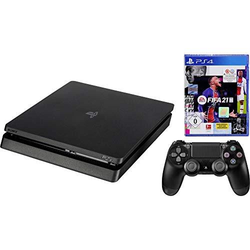 Sony Playstation 4 Slim 500Gb - Classics - Playstation 4