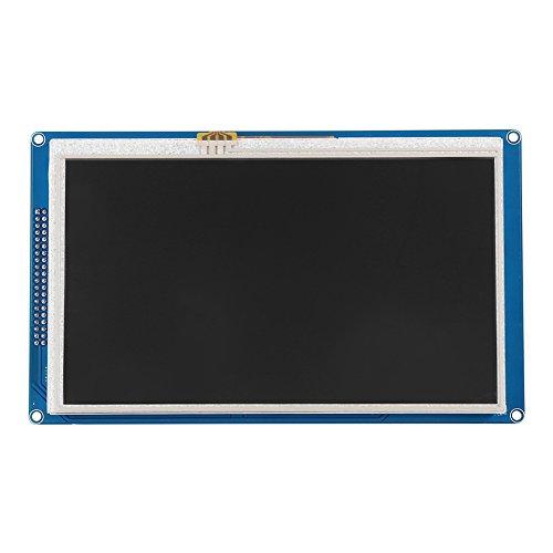 7 Zoll 800x480 TFT LCD Touch Panel Display Modul für AVR STM32 ARM SSD1963