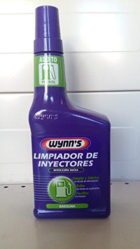 Krafft - Limp. Inyect. Gasolina, 325 ml