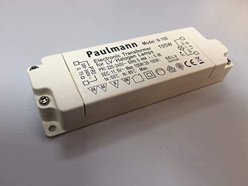 Paulmann Halogen Trafo N105(35W/105W)