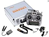 FrSky Taranis X9D Plus 16-Channel 2.4Ghz ACCST Radio Transmitter (Mode...