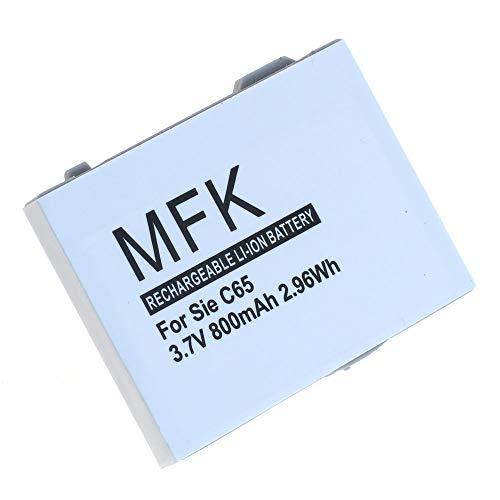 Mobilfunk Krause - Akku MFK für Siemens CX70 800mAh Li-Ionen