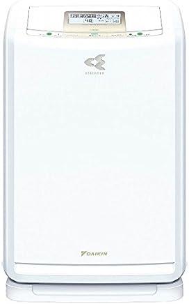 ダイキン 除加湿空気清浄機(空清31畳まで/加湿18畳まで/除湿20畳まで ホワイト)DAIKIN 除加湿ストリーマ空気清浄機 クリアフォースZ MCZ70U-W