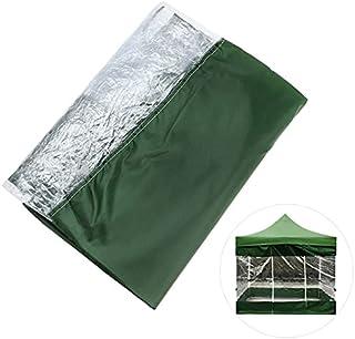 Z30 Utomhus tält Oxfordtyg sidovägg regntätt vattentätt tält lusthus trädgård skugga skydd sidovägg utan tak toppram-typ ...