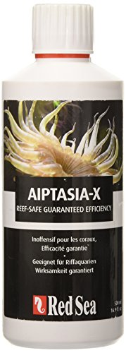 レッドシー (RedSea) アイプタシアX カーリー駆除剤 500ml(詰替え用 注射器なし)