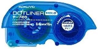 コクヨ テープのり 詰替用 ドットライナー ホールド用 タ-D4200-08 『 2セット』