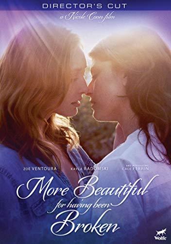 More Beautiful For Having Been Broken [Edizione: Stati Uniti] [Italia] [DVD]