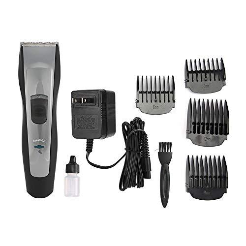 Maquinilla para cortar el pelo, para el hogar, bigotes, barba, afeitadora, máquina...