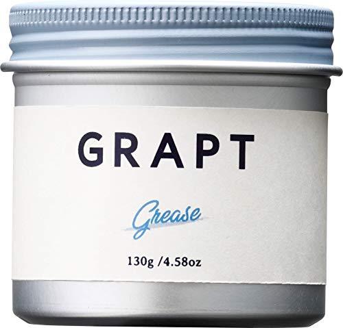 GRAPT(グラプト) グリースヘアワックス本体 130g