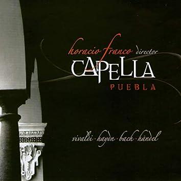 Capella Puebla