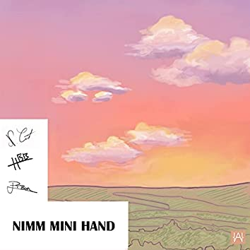 Nimm mini Hand