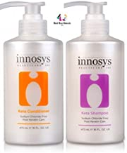 innosys kera shampoo and conditioner (DUO)