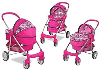 Best graco doll stroller and highchair Reviews