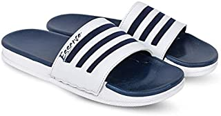 ESSENCE Boy's Trendy Fashion Slippers