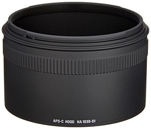Sigma 50-500mm f/4.5-6.3 APO DG OS HSM SLD Ultra Telephoto Zoom Lens for Sony Digital DSLR Camera