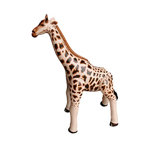 Jet Creations Inflatable 36? Giraffe For $4.62 From Amazon