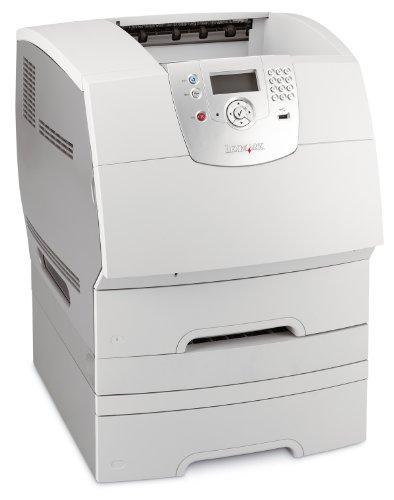 Lexmark T640DTN Monochrome Laser Printer
