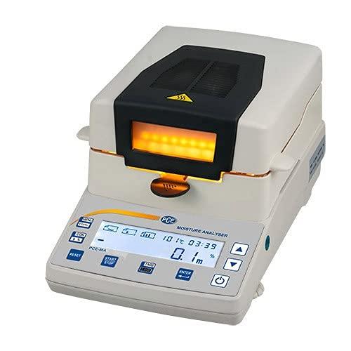 PCE Instruments Laborwaagen PCE-MA 110/Labor-Waagen/Feinwaagen/Darrofen