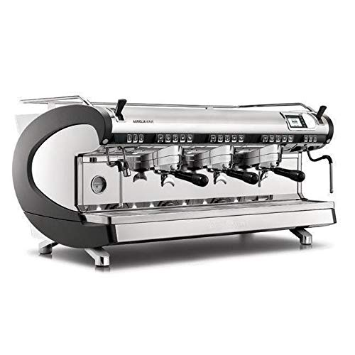 Affordable Nuova Simonelli Aurelia Wave Digit Volumetric Espresso Machine