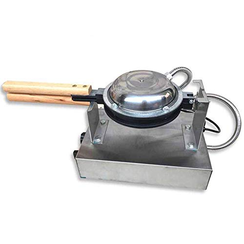 Learn More About Waffle Machine, Electric Rotating Waffle Oven, Waffle Machine, Single Head Waffle M...
