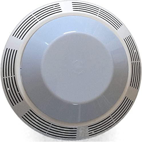 VENTLINE V2280-50 Side Exhaust Lighted Vent Fan