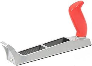 Mini Cepilladora De Madera para Carpintería Herramienta Manual Proceso De Tallado En Madera (Dos Piezas)