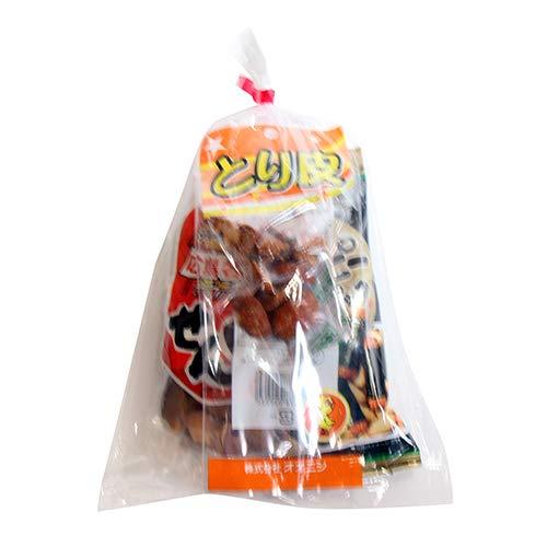 広島名物!とり皮とせんじ肉とおつまみお菓子袋詰め C 詰め合わせ 駄菓子 おかしのマーチ