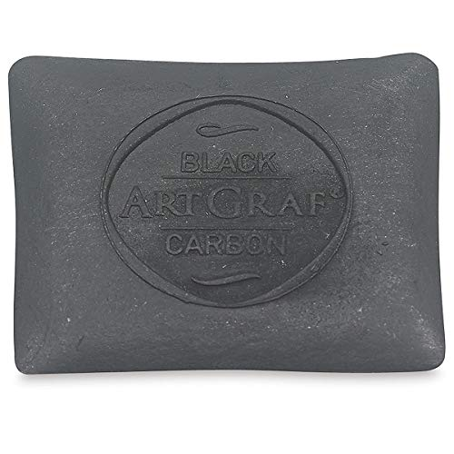 Artgraf Water Soluble Carbon Disc Carded